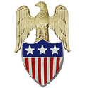 Aide to a Lieutenant General