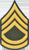 Sergeant First Class