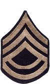 Battalion Sergeant Major