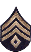 First Sergeant