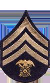 Quartermaster Sergeant