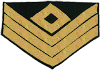 Company First Sergeant (Cavalry)