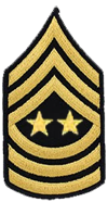Sergeant Major Of The Army
