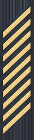 Nine Service Stripes