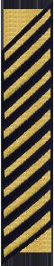 Eleven Service Stripes