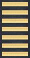Seven Overseas Service Bars
