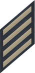 Four Service Stripes