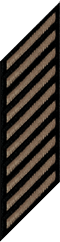 Ten Service Stripes