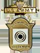 Distinguished Rifleman Badge