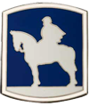 116th Infantry Brigade Combat Team