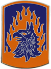 12th Combat Aviation Brigade