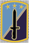 170th Infantry Brigade