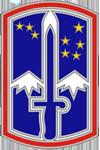 172nd Infantry Brigade