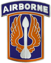 18th Aviation Brigade(Airborne)