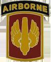 18th Fires brigade (Airborne)