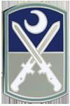 218th Infantry Brigade Combat Team