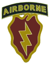 25th Infantry Division 4th Brigade Combat Team