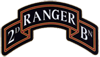 2nd Ranger Battalion