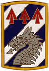 3rd Sustainment Brigade
