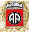 82nd Airborne Division's Distinguished Trooper Award