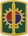 8th Military Police Brigade
