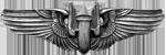 AAF Aerial Gunner Wings