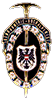 Austrian High Alpine Police Badge