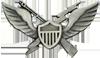 Air Assault Badge 11th AAD 1964