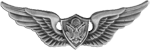 Aviation Badge (Basic)