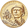 Borinqueneers Congressional Gold Medal