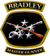 Bradley Fighting Vehicle Master Gunner