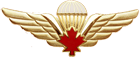 Canada - Jump Wings Basic