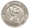Order of Saint Christopher (Silver)