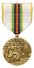 Cold War Medal
