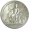 de FLEURY Medallion (Silver)