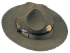 Drill Sergeant Campaign Hat (Male)