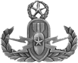 Explosives Ordnance Disposal (Master)