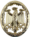 German Military Proficiency Gold