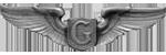 AAF Glider Pilot Badge