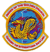 Order Of The Golden Dragon