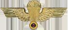 Ecuador - Jump Wings