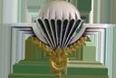 Laotian - Parachutist Wings