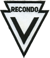 MACV Recondo Patch