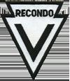 MACV Recondo Patch