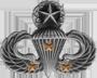 Master Parachutist (3 Combat Jumps)