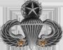 Master Parachutist (2 Combat Jumps)
