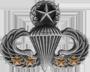 Master Parachutist (4 Combat Jumps)