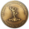 Order of Mercury (Bronze)