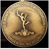 Order of Mercury (Bronze)