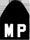Military Police Brassard